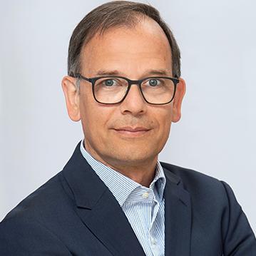 Klaus Striebich